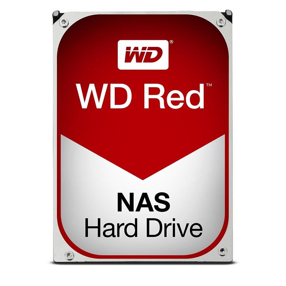 WD RED NAS HARD DRIVE 1