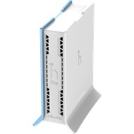 Маршрутизатор MikroTik RB941 hAP lite Tower Case RB941-2nD-TC