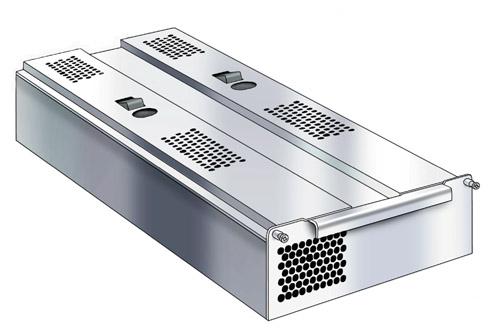 Батарея Eaton 9130 EBM 1000 RM
