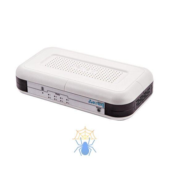 VoIP-шлюз Eltex TAU-8.IP фото