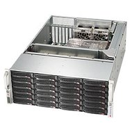Корпус для сервера SuperMicro CSE-846BE16-R920B