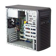 Шасси Mini-Tower SuperMicro CSE-731I-300B