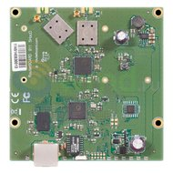 Материнская плата MikroTik RouterBOARD RB911 Lite5 ac RB911-5HacD
