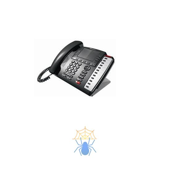 IP-телефон AudioCodes IP320HD IP320HDPS фото