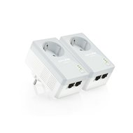 Адаптер Powerline TP-Link TL-PA4020P KIT