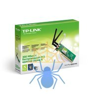 Адаптер Wi-Fi TP-LINK TL-WN851ND