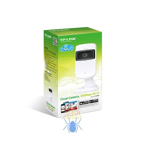 IP-камера TP-Link NC200