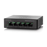 Коммутатор Cisco Small Business SG110D-05 SG110D-05-EU