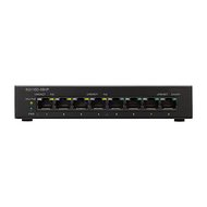 Коммутатор Cisco Small Business SG110D-08HP-EU