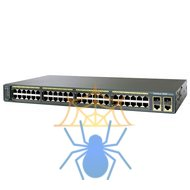 Коммутатор Cisco Catalyst 2960Plus WS-C2960R+48TC-L фото