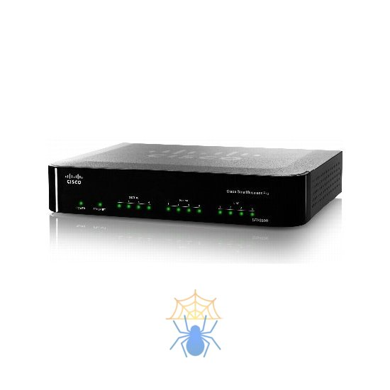 VoIP-шлюз Cisco Small Business SPA8000-XU фото