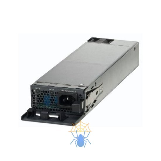 Блок питания Cisco Catalyst 3K-X C3KX-PWR-715WAC= фото