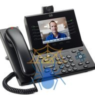 IP-телефон Cisco CP-9951-CL-CAM-K9=