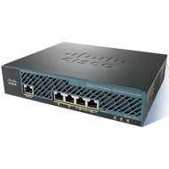 Контроллер Cisco AIR-CT2504-15-K9