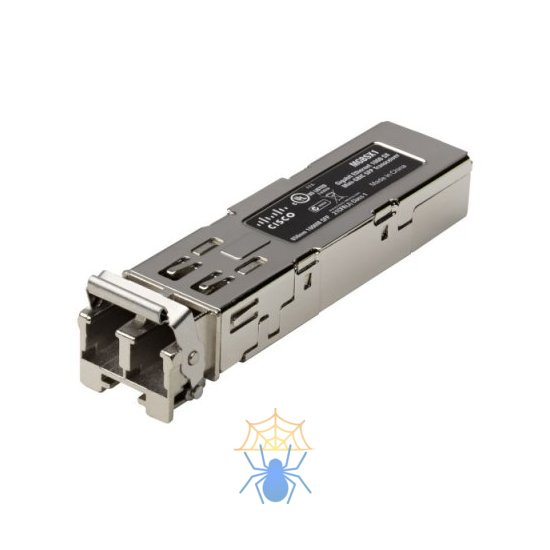 SFP модуль Cisco Small Business MGBSX1 фото
