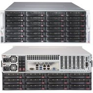 Корпус для сервера SuperMicro CSE-847BE1C-R1K28LPB
