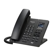 IP-телефон DECT Panasonic KX-TPA65RUB черный