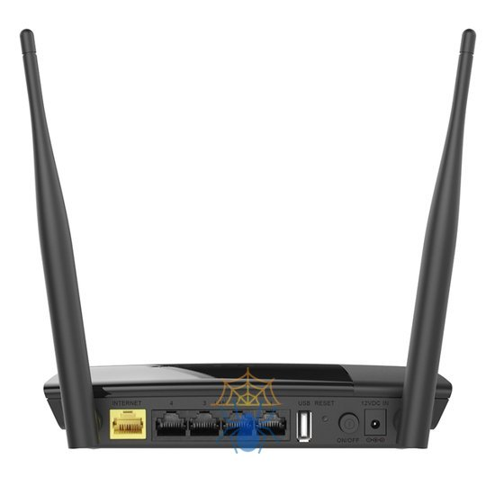 Wi-Fi маршрутизатор D-LINK DIR-825