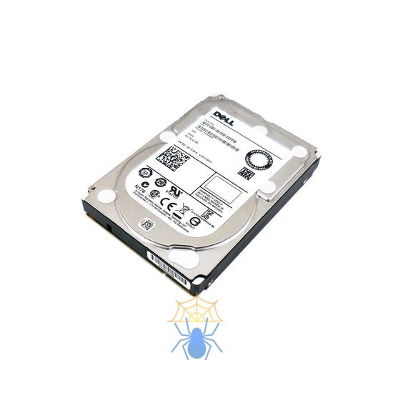Жесткий диск Dell HDD SAS 10k 2.5 1.2 Тб 400-AJONT фото