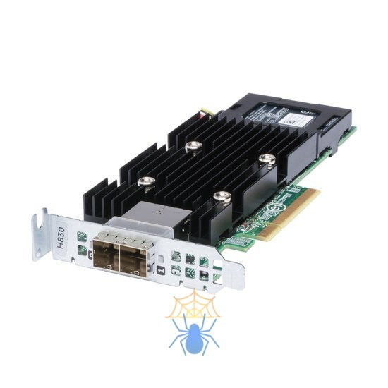 RAID контроллер Dell PowerEdge PERC H830 405-AADY фото