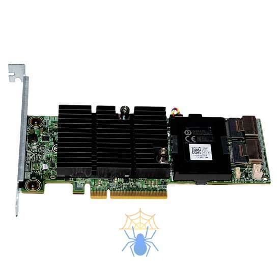 RAID контроллер Dell PowerEdge PERC H710 405-12145r фото