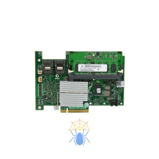 RAID контроллер Dell PowerEdge PERC H330 405-AAEI фото