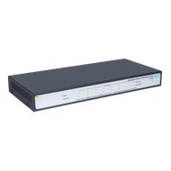 Коммутатор HP 1420 8G PoE+ (64 Вт) OfficeConnect 1420 JH330A