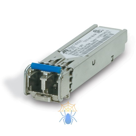 SFP модуль Allied Telesis AT-SPLX10 фото