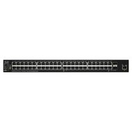 Коммутатор Cisco Small Business SG350XG-48T-K9-EU
