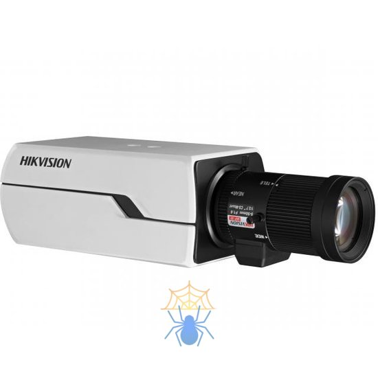 IP-видеокамера Hikvision DS-2CD4025FWD-AP фото