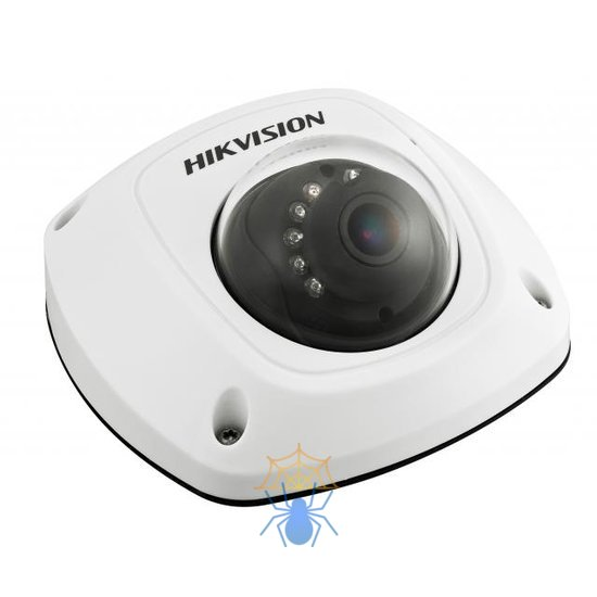 IP-видеокамера Hikvision DS-2CD2522FWD-IS 4-4мм цветная фото