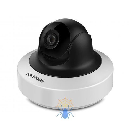 IP-видеокамера Hikvision DS-2CD2F22FWD-IWS 4-4 мм фото