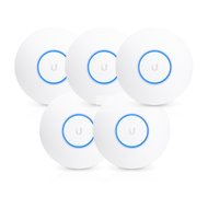 Точка доступа Ubiquiti UniFi AP AC HD 5-Pack UAP-AC-HD-5