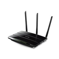 Маршрутизатор Wi-Fi ADSL TP-Link Archer VR400