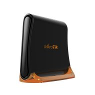 Маршрутизатор Wi-Fi MikroTik hAP mini RB931-2nD
