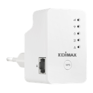 Wi-Fi ретранслятор Edimax EW-7438RPn Mini