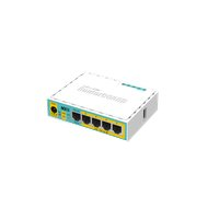 Маршрутизатор MikroTik hEX PoE lite RB750UPr2