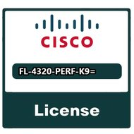 Лицензия Cisco FL-4320-PERF-K9