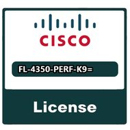 Лицензия Cisco FL-4350-PERF-K9