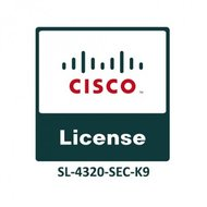 Лицензия Cisco SL-4320-SEC-K9