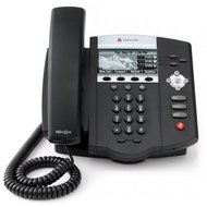 IP-телефон Polycom SoundPoint IP 450 2200-12450-114
