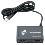 Конвертер Digi Edgeport 22c 301-1003-10