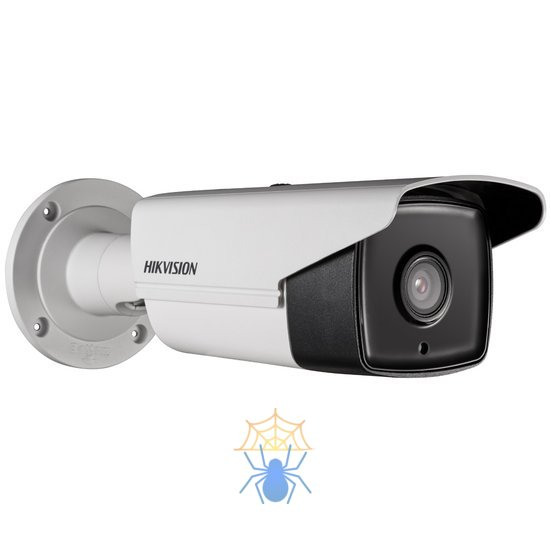 IP-видеокамера Hikvision DS-2CD2T42WD-I5 6-6 мм фото