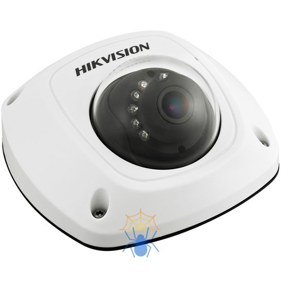 IP-видеокамера Hikvision DS-2CD2542FWD-IWS фото