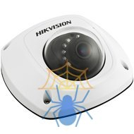 IP-видеокамера Hikvision DS-2CD2522FWD-IS фото