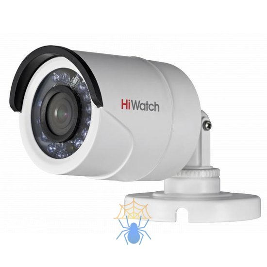 IP-камера HiWatch DS-I120 фото