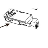 Комплект замены разрешения печати Zebra P1058930-022