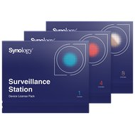 Лицензия Synology LICENCEPACK8DEVICE