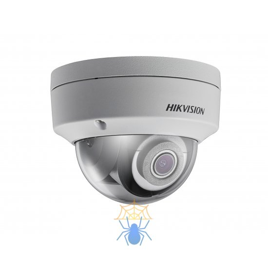 IP-видеокамера Hikvision DS-2CD2163G0-IS фото