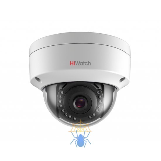 IP-камера HiWatch DS-I252 фото